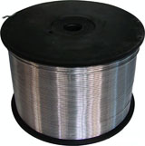 Aluminized Steel Wire, Spool of 1000', Fence Wire & Cable